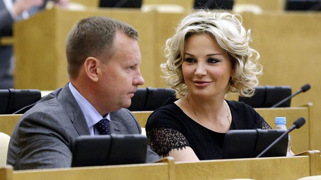 Названы заказчики убийства супруга Максаковой
