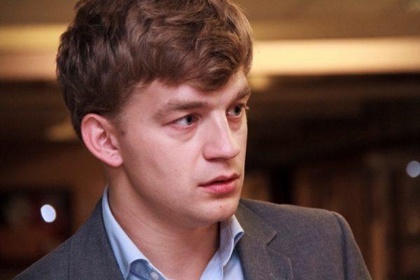 Алексей Демидов: личная жизнь