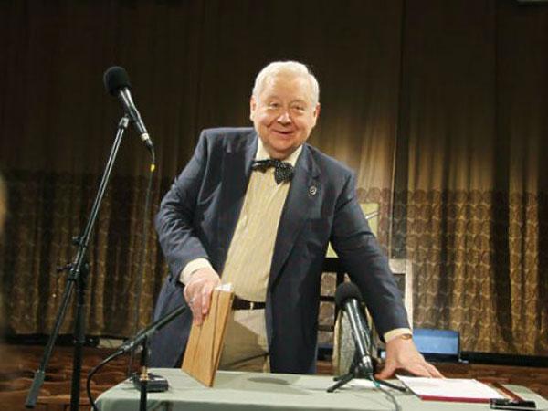 Олег Табаков: биография