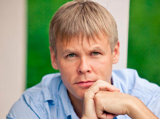 Биография Ильи Соколовского: личная жизнь, жена, дети