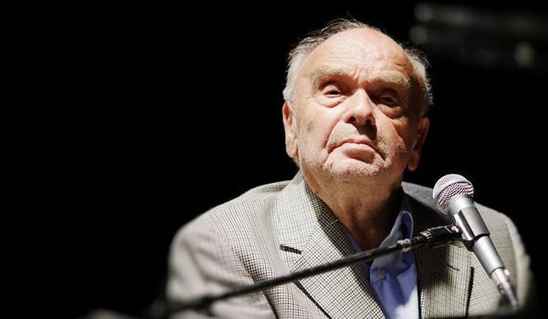 Владимир Шаинский умер на 93 году жизни