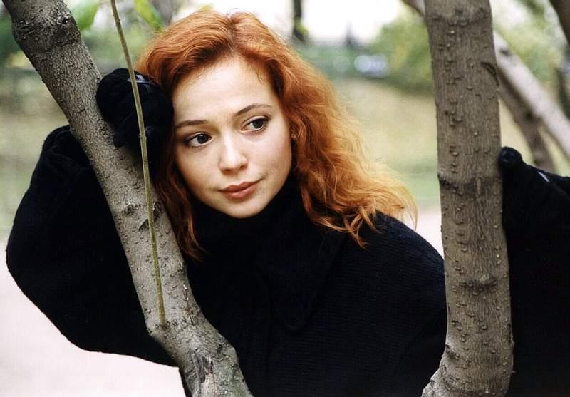 Елена Захарова стала мамой