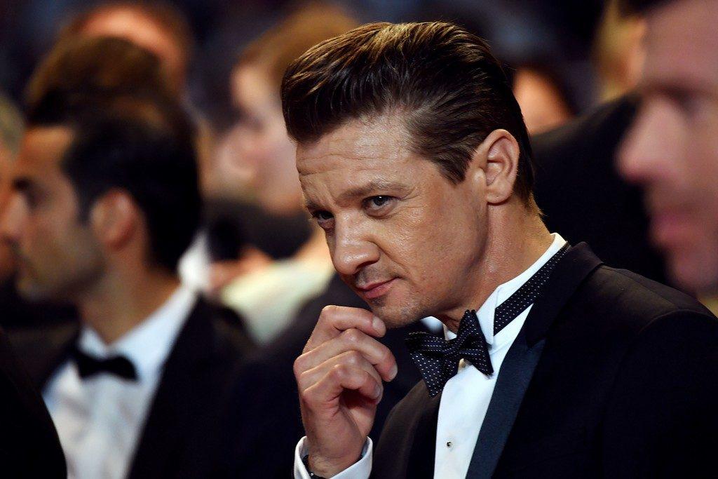Джереми Реннер назван самым прибыльным актёром Голливуда