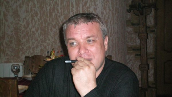 Александр Дюмин: биография