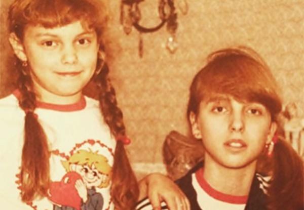 Личная жизнь Светланы Бондарчук после развода