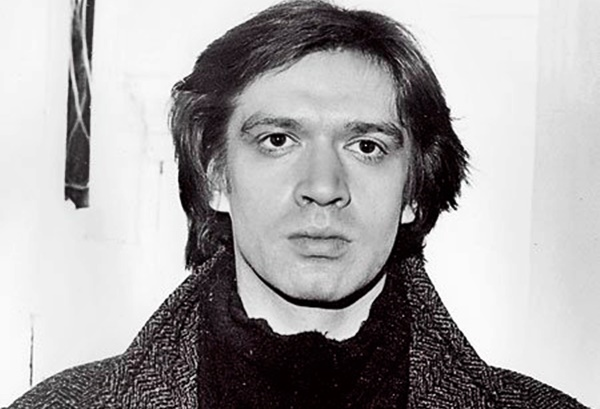 Владимир Машков: биография, жёны, дети, фильмы