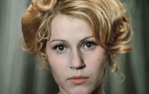 Анна Каменкова: как жила актриса и что скрывала от мужа