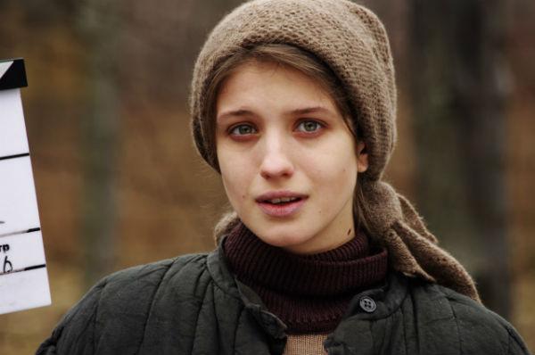 Анна Чиповская: и кто же муж?