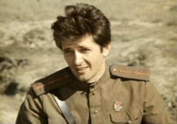 Муж Ирины Алферовой Сергей Мартынов: сумел превзойти Абдулова
