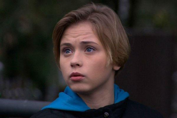 Анна Кошмал: юная, талантливая, интересная и... беременная!