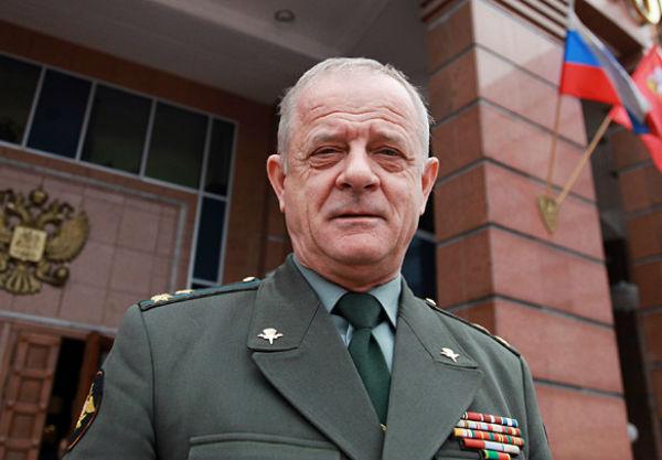 Квачков Владимир Васильевич: последние новости прямо из тюрьмы