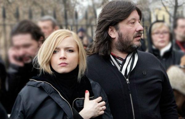 Юлия Михальчик: личная жизнь, предложение от Шульгина и развод