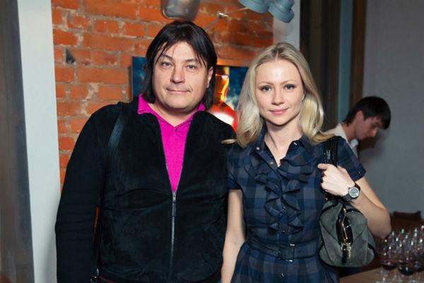 Мария Миронова: подробности бурных романов дочери знаменитого актера
