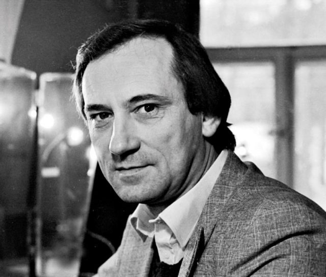 Богдан Ступка актер