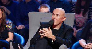 Игорь Матвиенко восхитился музыкальной карьерой Бузовой