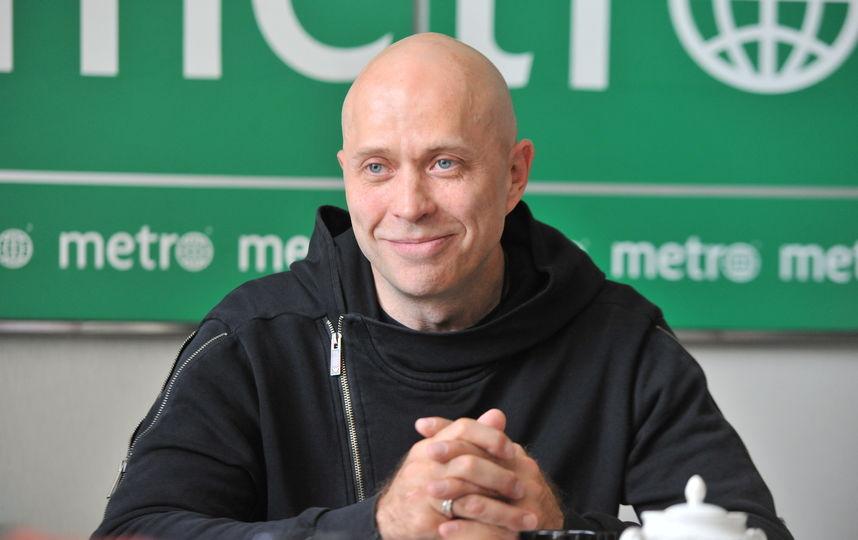 Сергей Дружко стал отцом в третий раз