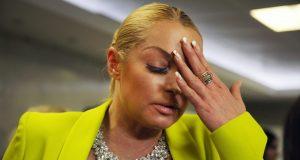 Волочкову подвергли жёсткой критике за откровенный снимок