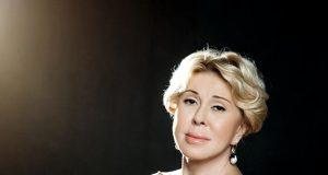Любовь Успенская начала борьбу с раком