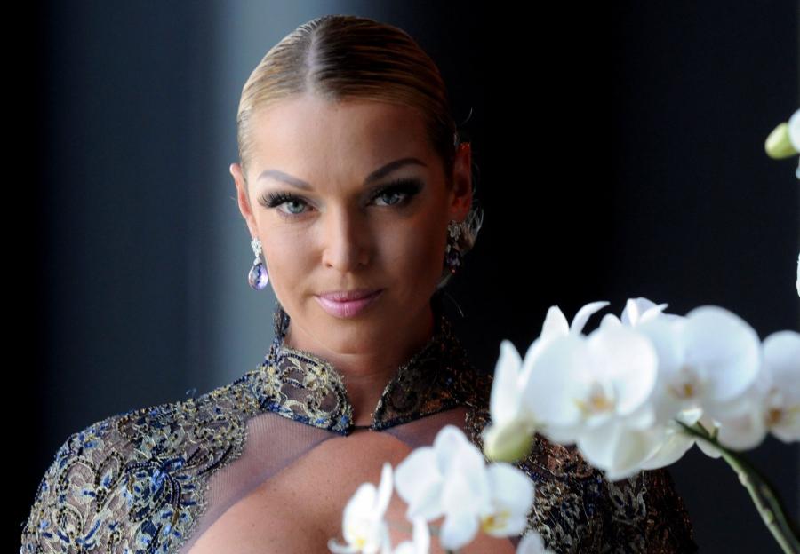Анастасия Волочкова едва не погибла от рук своего бывшего водителя