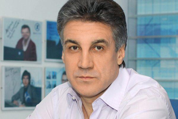 Алексей Пиманов: биография и личная жизнь (фото)