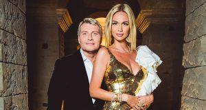 Басков и Лопырева рассказали правду о предстоящей свадьбе