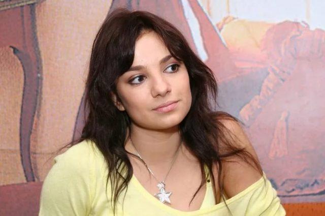 Светикова рассказала о своих родах