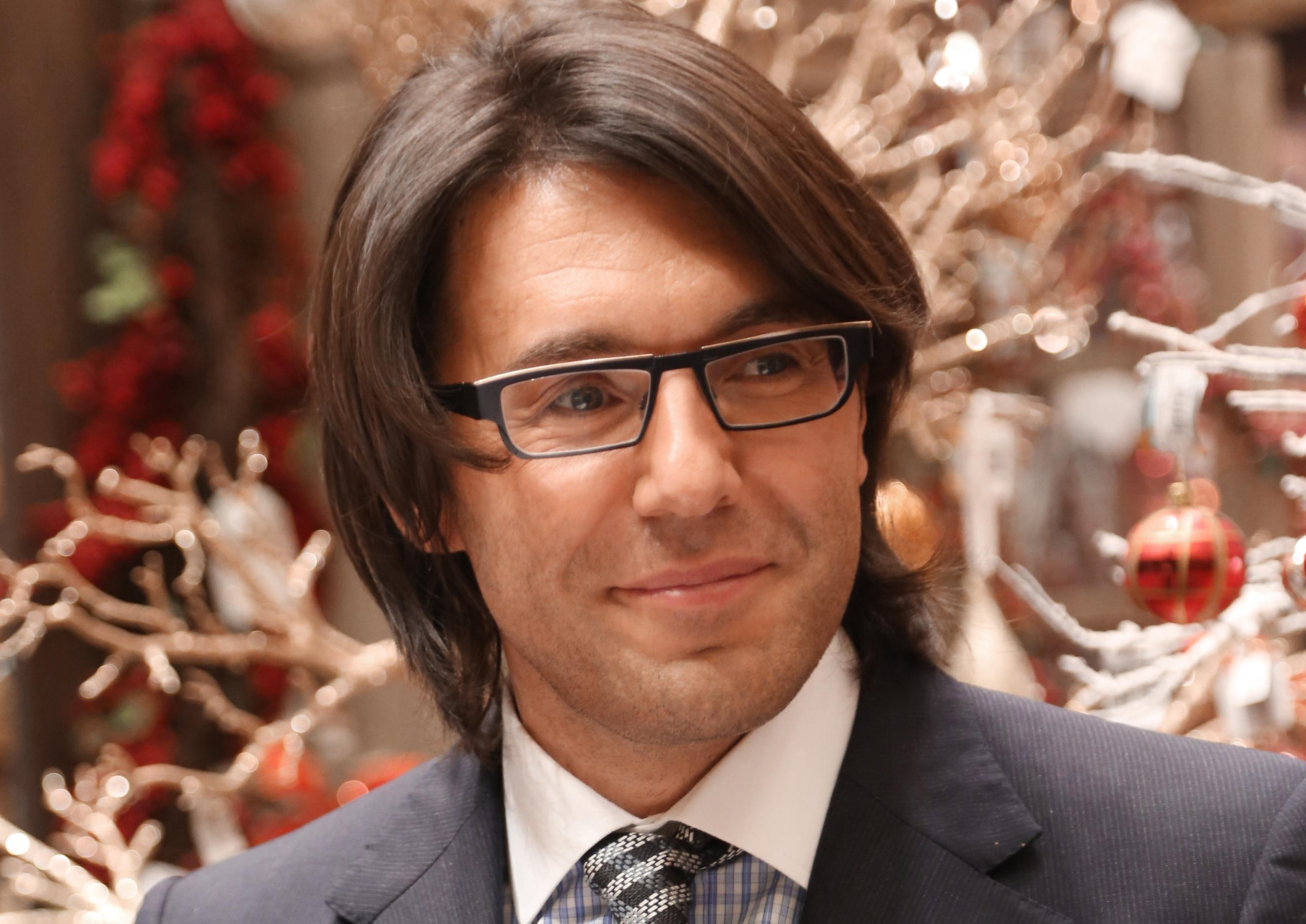 Андрей Малахов: личная жизнь, жена, дети