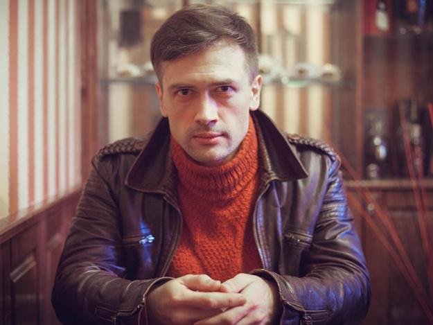 Анатолий Пашинин: личная жизнь актера