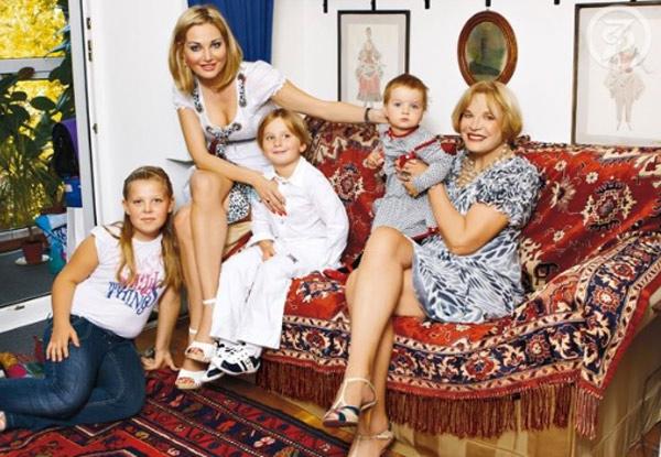 Мария Максакова: биография, личная жизнь