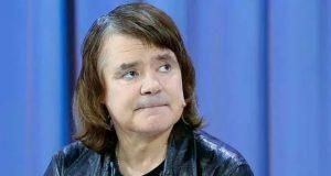 Евгений Осин страдает от тяжелой формы алкоголизма