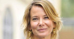 Юлия Высоцкая стала ведущей «Жди меня»