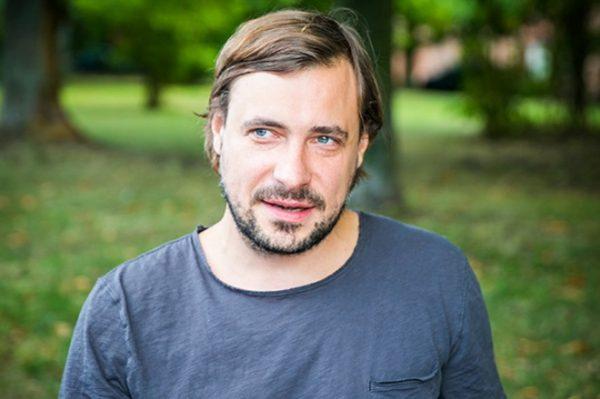 Евгений Цыганов: личная жизнь