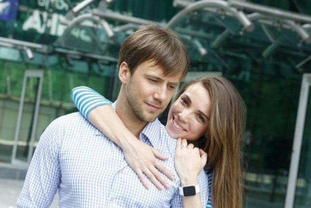 Иван Жидков во второй раз стал отцом