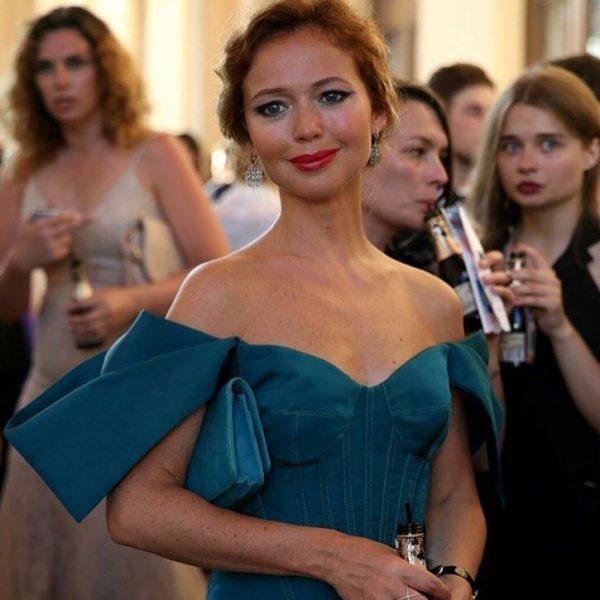 Елена Захарова беременна 2017: последние новости, фото