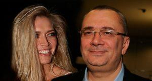 Константин Меладзе и Вера Брежнева поддерживают отношения на расстоянии