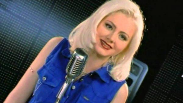 Певица Натали: биография
