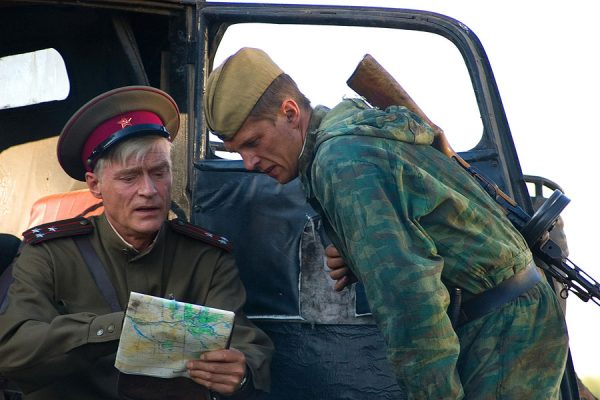 Борис Щербаков: биография, личная жизнь