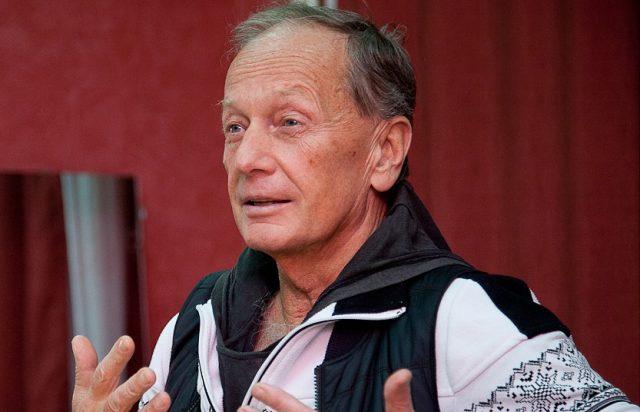 Михаил Задорнов поведал о своём самочувствии