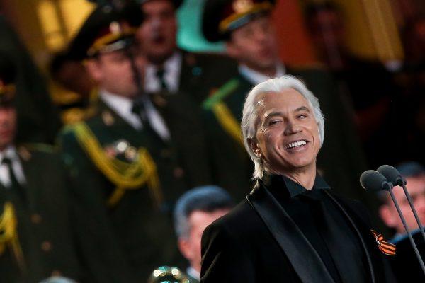 Умер Дмитрий Хворостовский: причина смерти, последние новости