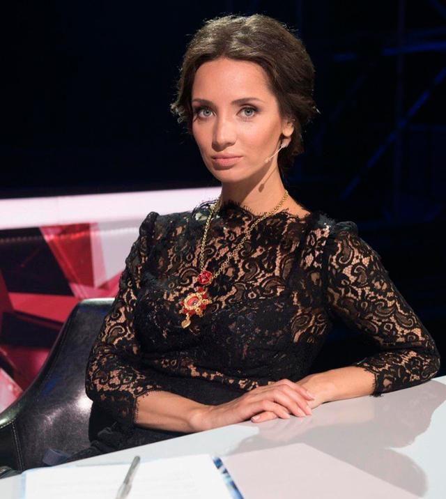 Личная жизнь и биография Татьяны Денисовой