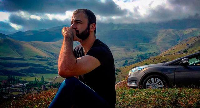 Биография и личная жизнь Константина Гецати