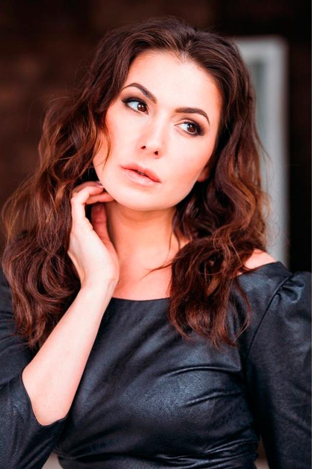 Актриса Ирина Ефремова: личная жизнь