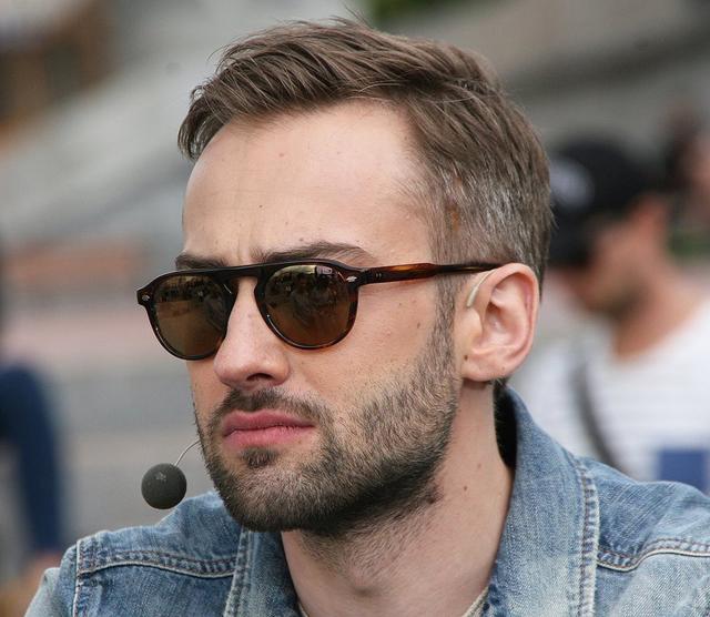 Новая девушка Дмитрия Шепелева после Жанны