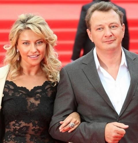 Бывшая жена подает в суд на Марата Башарова