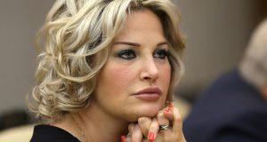 Максакова стала героиней нового скандала