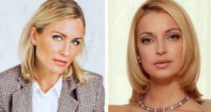 Катя Гордон обвинила Анастасию Волочкову в черном пиаре