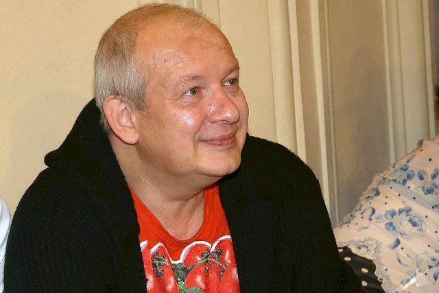 Актер Марьянов был отравлен