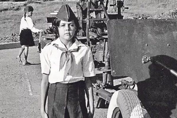 Ольга Шелест: биография, личная жизнь