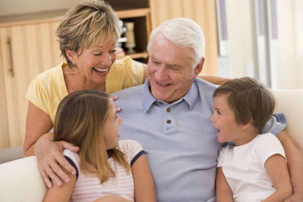 Что подарить дедушке на Новый год 2018: варианты подарков