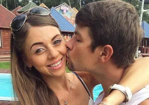 Ольга Рапунцель решила вернуться к мужу